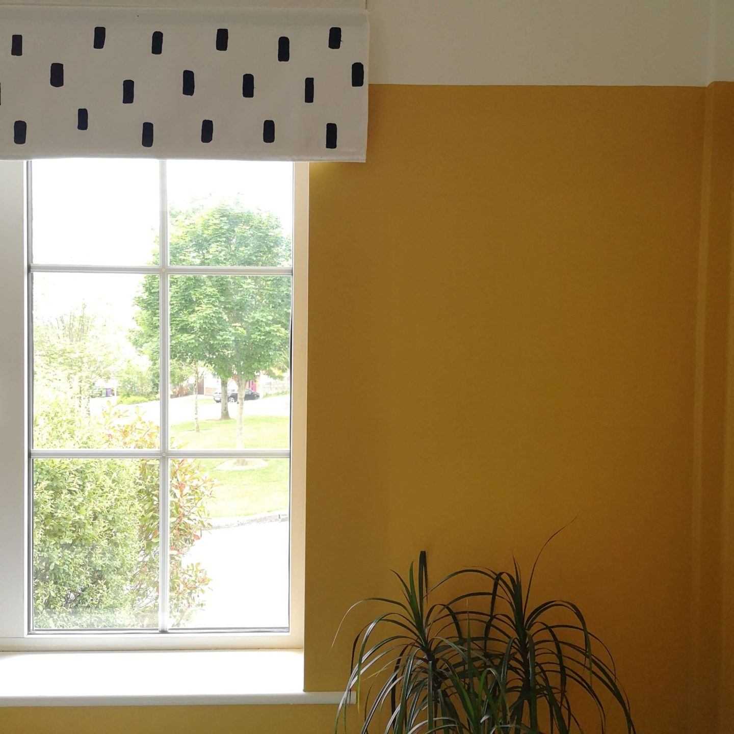 Diy Ikea Blind Update Our Home Obsession
